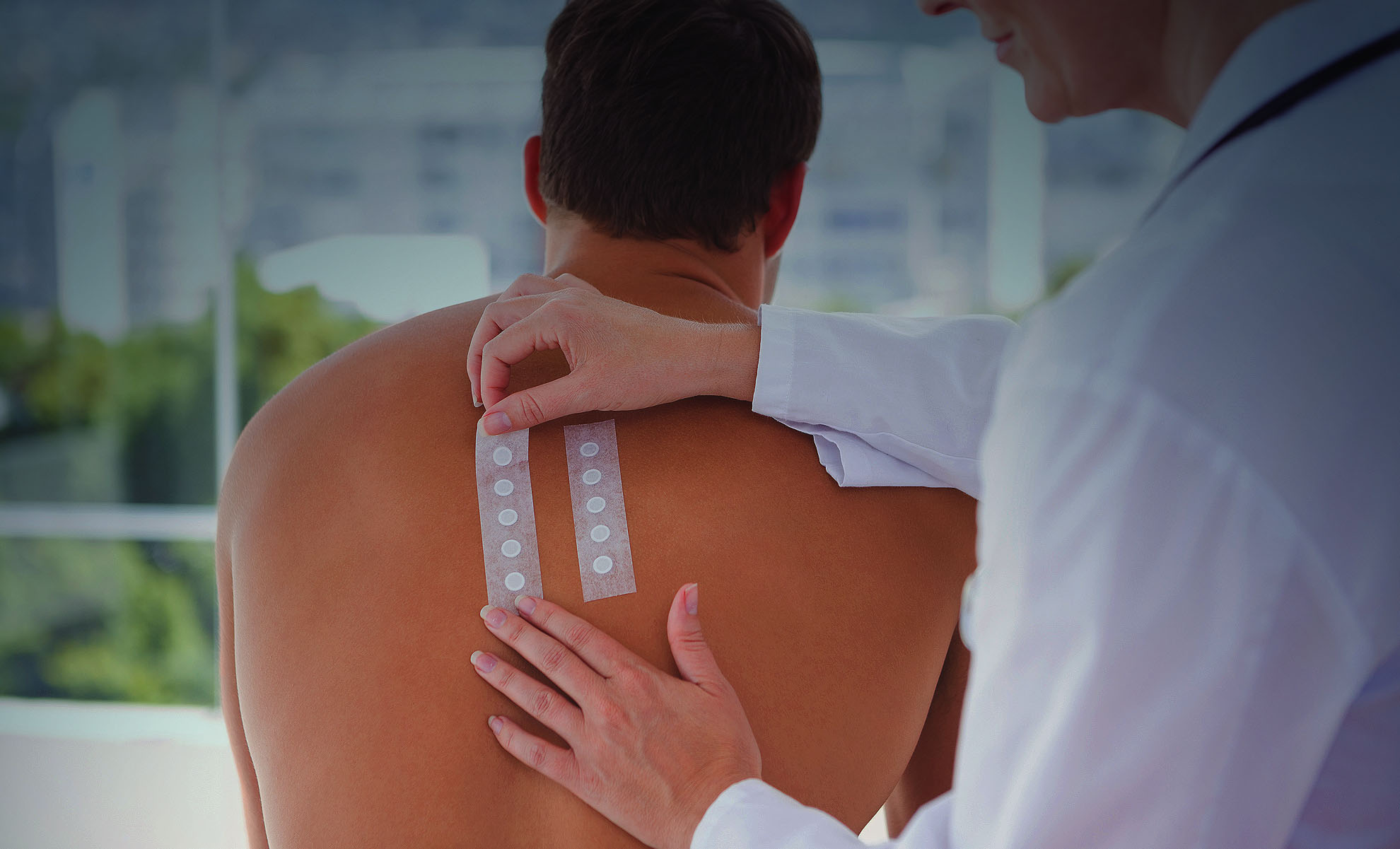 Alergista e imunologista em Curitiba